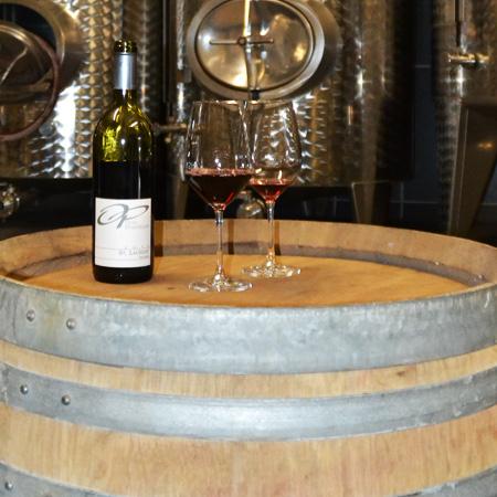 Weinprobe in der Pfalz