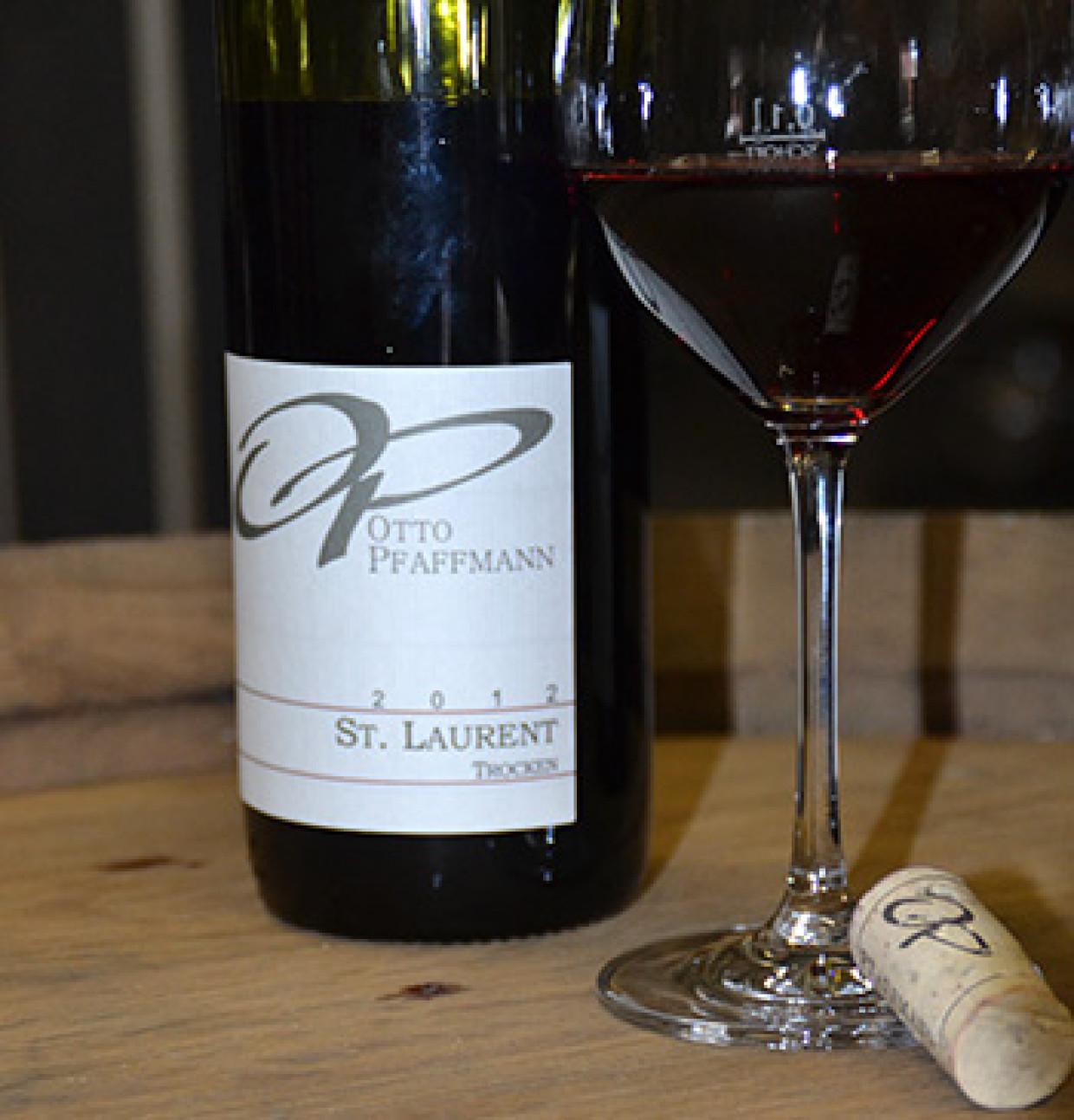Rotwein aus der Pfalz