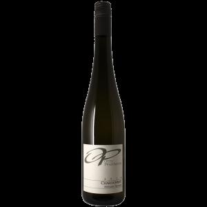 Chardonnay Spätlese trocken 2014
