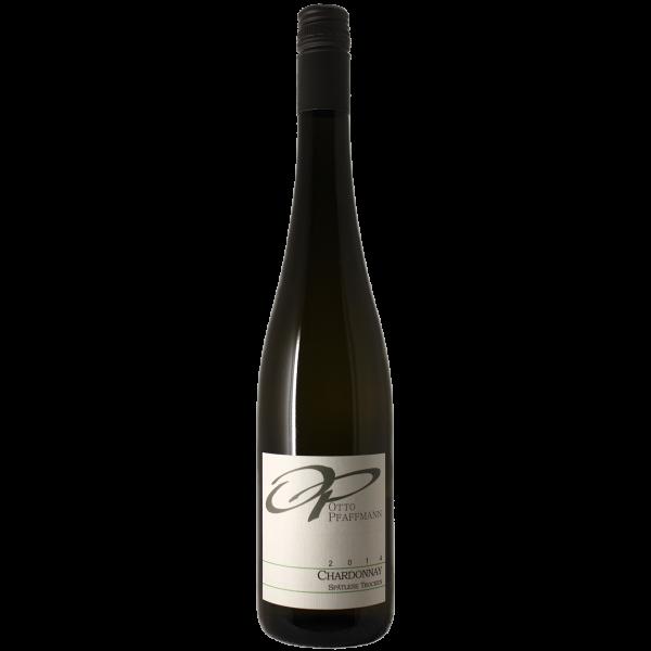 Chardonnay Spätlese trocken 2015