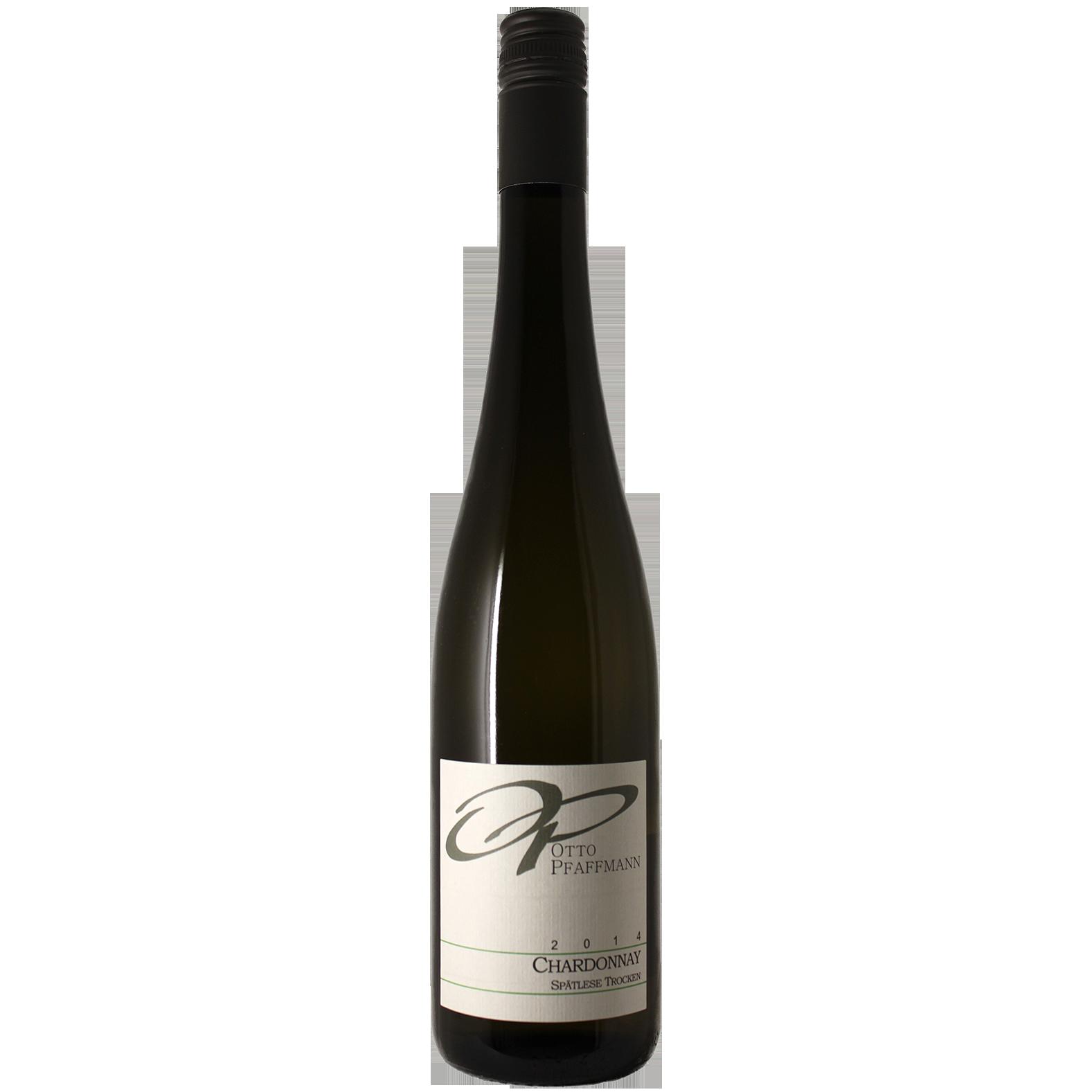 Chardonnay Spätlese trocken 2016