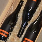 Weingeschenk-Barrique