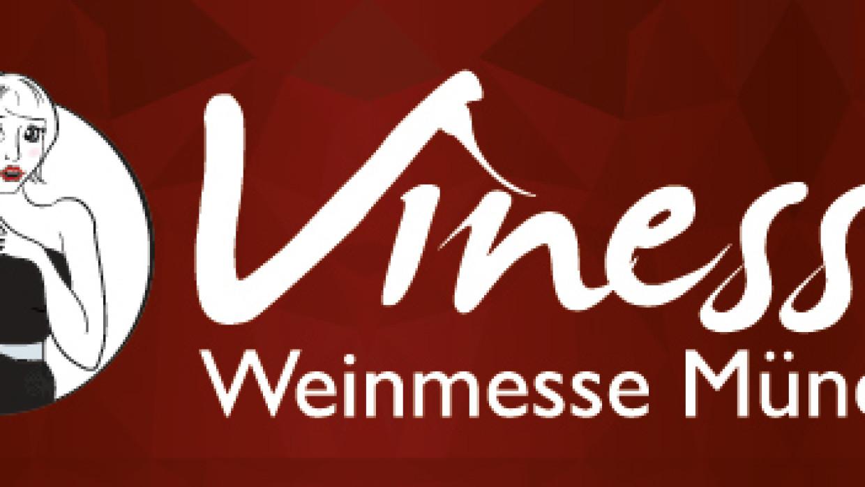 Vinessio Weinmesse München